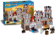 Unico Castles - Średniowieczny zamek