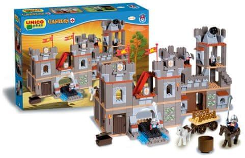 Unico Castles - Velký středověký zámek