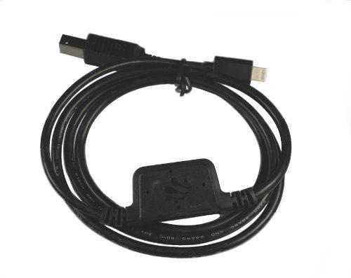 iConnectivity iConnectMIDI - kabel lightning iOS Kabel