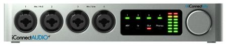 iConnectivity iConnectAUDIO4+ Zvuková karta