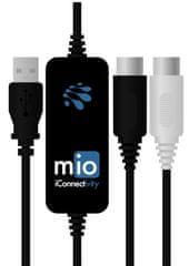 iConnectivity MIO Midi převodník