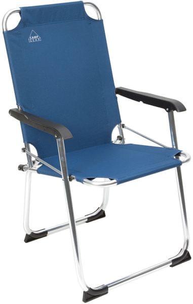Camp Gear Skládací židle 600D