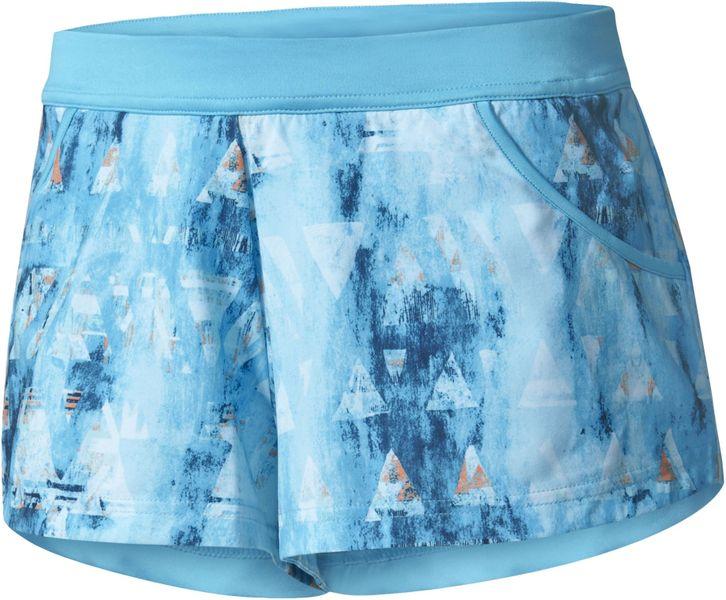 Adidas Ml Short Samba Blue /Mystery Blue S