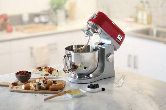 Kenwood robot kuchenny KMX 750 RD