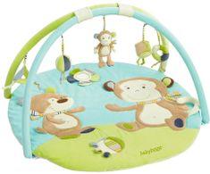 """Fehn Monkey Donkey 3D aktivity deka """"Opička"""""""