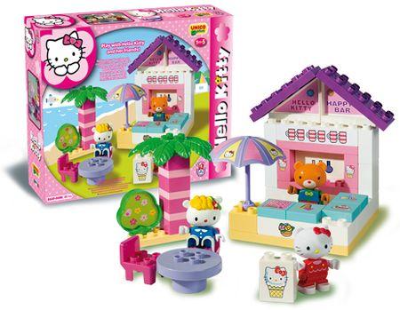 Unico Hello Kitty - Bar na Plaży