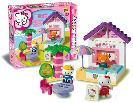 Unico Hello Kitty -Plážový bar