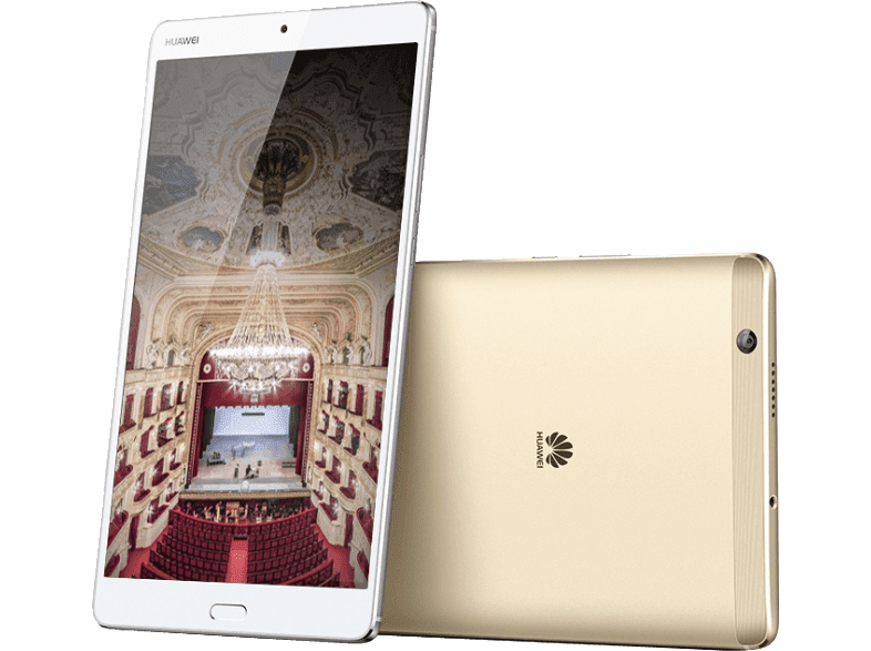 Huawei Tablet M3 8.0 LTE 4+64GB