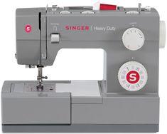 SINGER 4432 Heavy Duty varrógép