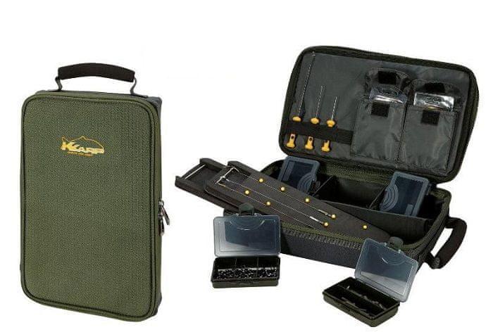 K-Karp Pouzdro Pioneer Rig Bag