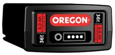 Oregon B650E - baterie 6.0 Ah - 216 Wh