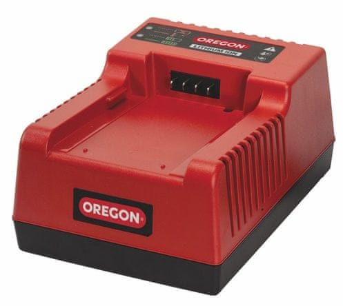 Oregon C750 - rychlonabíječka