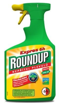 Roundup Expres 6h 1,2 l