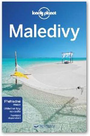 autor neuvedený: Maledivy - Lonely Planet