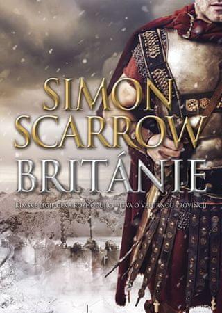 Scarrow Simon: Británie