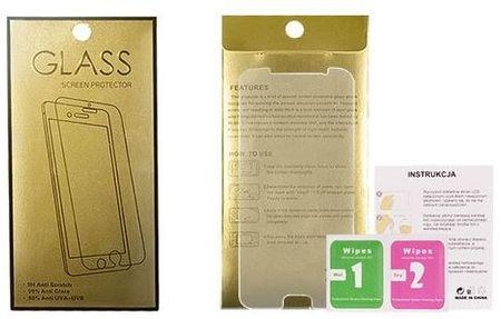 Gold Glass zaščitno steklo za Huawei Honor 7 Lite