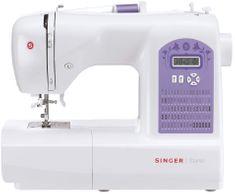 SINGER Starlet 6680 Varrógép