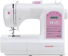 SINGER Starlet 6699 Varrógép