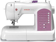 SINGER 8763 Curvy Varrógép