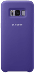 Samsung silikonski ovitek Samsung Galaxy S8 G950, vijolčni - odprta embalaža