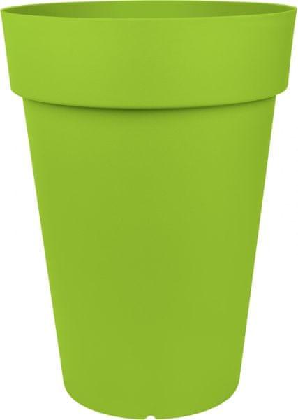 Emsa Květináč klasický CITY 40x53 cm, zelený