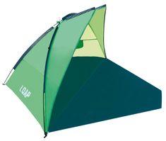Loap Beach Shelter stan pro 4 osoby zelená