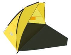 Loap namiot plażowy Beach Shelter Yellow