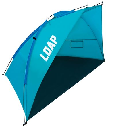 Loap Beach Shade M stan pre 2 osoby modrá