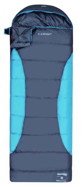 Loap Salido spací pytel dekový Celestial/Shad