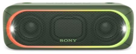 SONY głośnik bezprzewodowy SRS-XB30, zielony