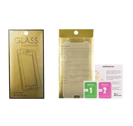 Gold Glass zaščitno steklo za Galaxy S5