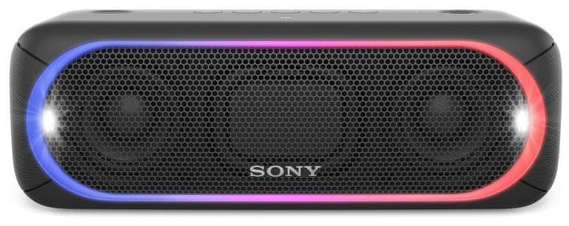 Sony SRS-XB30, černá