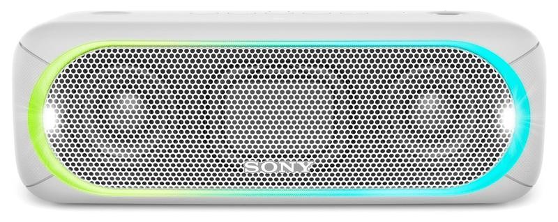 Sony SRS-XB30, bílá