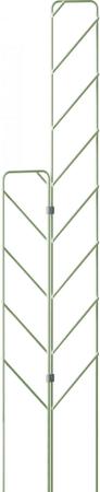 Emsa podpora za plezalne rastline, 77 cm, zelena