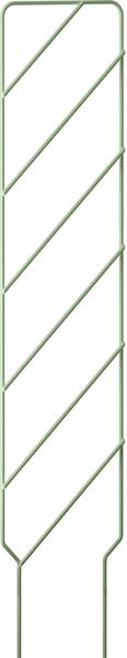 Emsa Podpora pro popínavé rostliny 92 cm, zelená