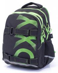 Karton P+P Anatomiczny plecak OXY One Wind