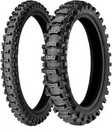 Michelin pnevmatika Starcross MS3 70/100-17 40M
