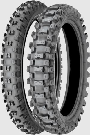 Michelin pnevmatika Starcross MH3 90/100-16 51M