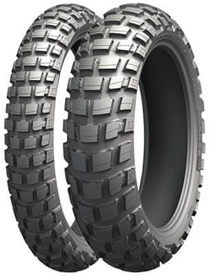 Michelin pnevmatika Anakee Wild 130/80-17 65R