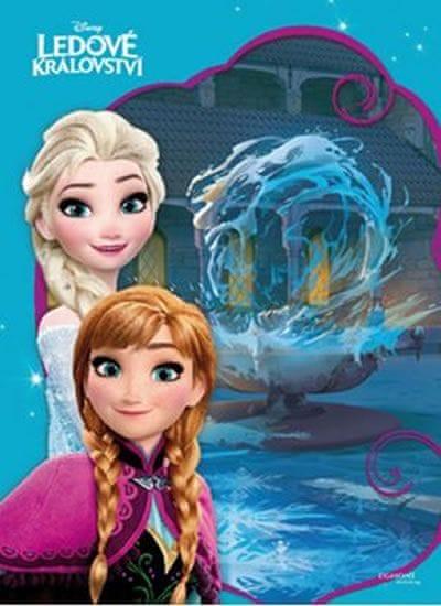 Disney Walt: Ledové království - Z pohádky do pohádky