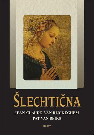 van Rijckeghem Jean-Claude, van Beirs Pa: Šlechtična