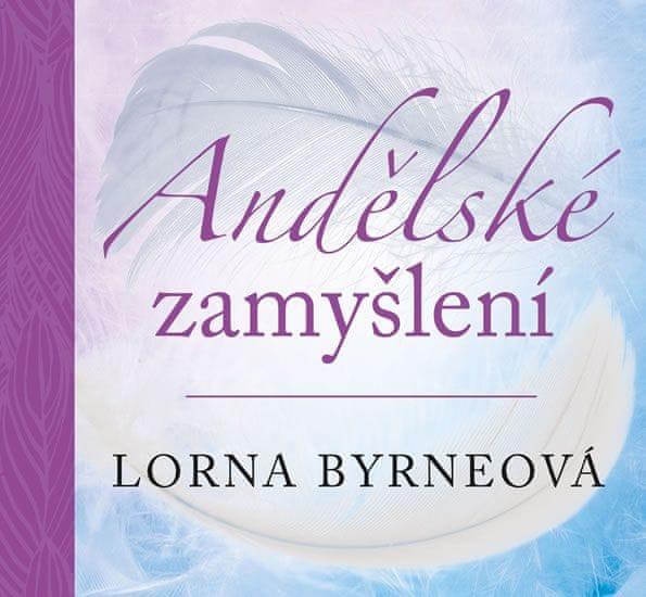 Byrneová Lorna: Andělské zamyšlení