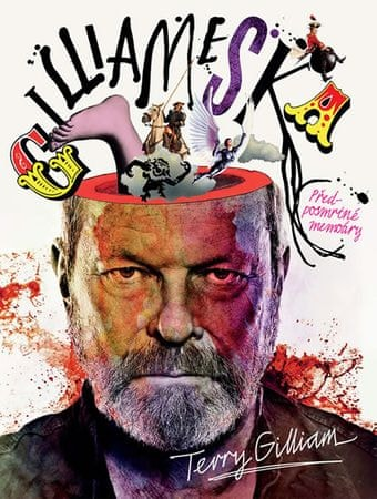 Gilliam Terry: Gilliameska