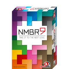Abacus Spiele NMBR 9 Társasjáték