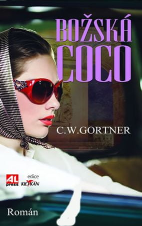 Gortner Christopher W.: Božská Coco