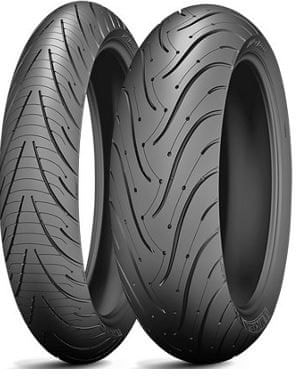Michelin pnevmatika Pilot Road 3 110/70ZR17 54W TL