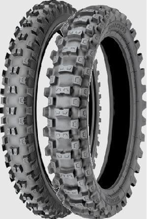 Michelin pnevmatika StarCross MH3 Junior 70/100-19 42M
