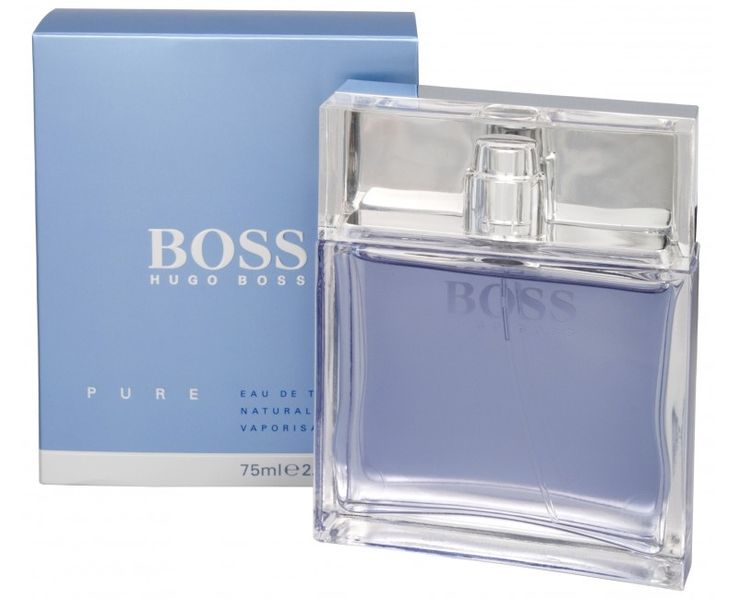 Hugo Boss Boss Pure - EDT 75 ml