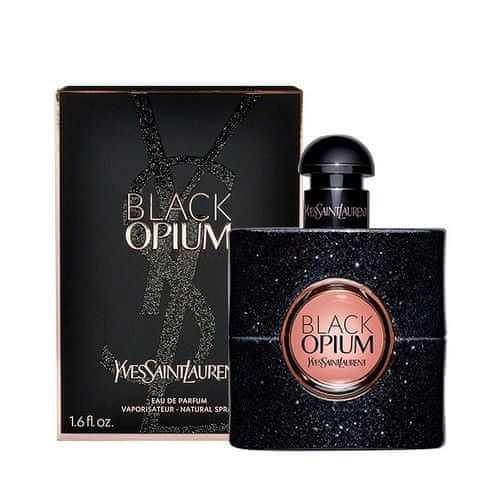 Yves Saint Laurent Opium Black - EDP 90 ml