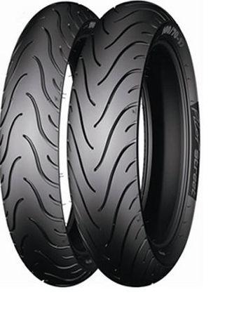 Michelin pnevmatika Pilot Street 80/100-14 49L TT